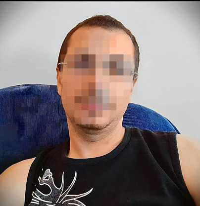 Speváčka uverejnila fotku muža na sociálnej sieti.