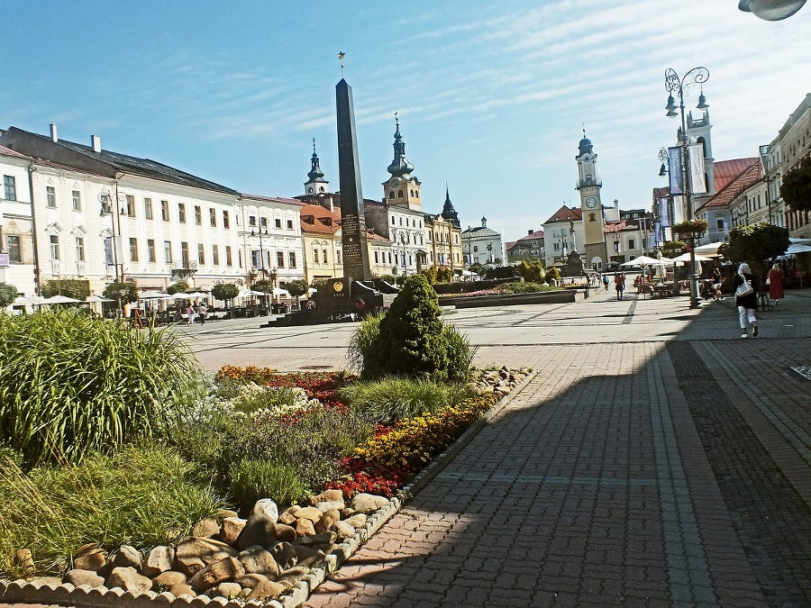 Banskobystrický kraj láka turistov