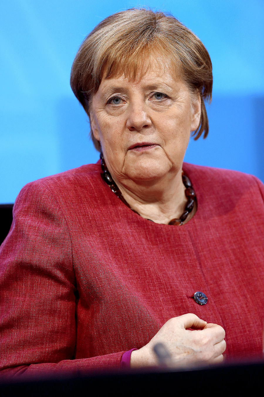Angela Merkel (66)