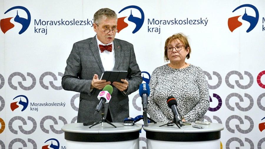 Zmeny oznámila hlavná hygienička Pavla Svrčinová.