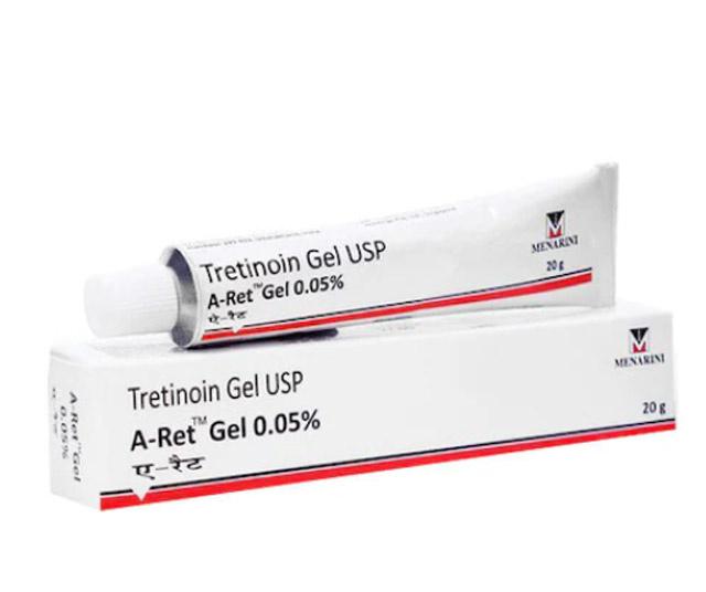 Tretinoin Gel USP –
