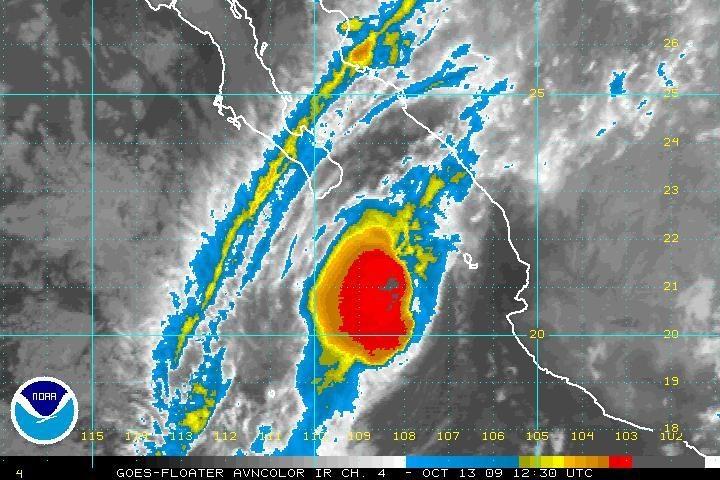 Sezóna hurikánov trvá od