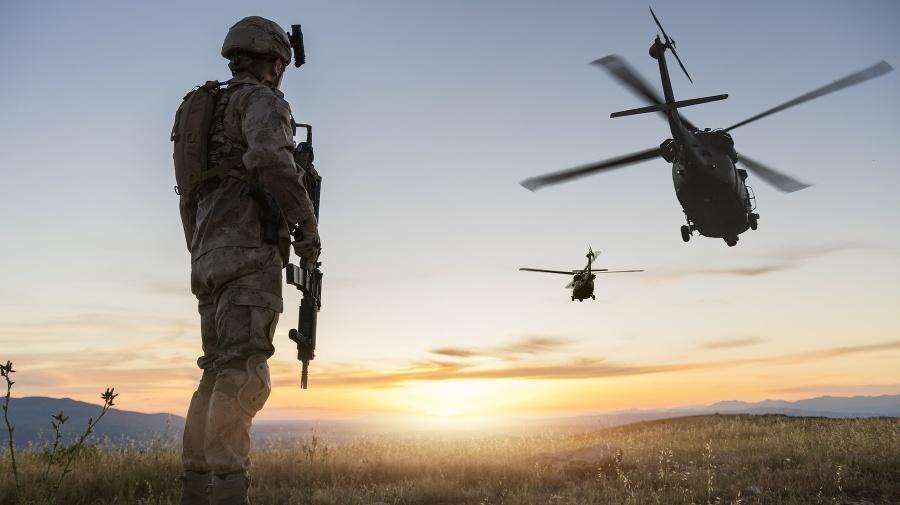 Americkí vojaci opustia Afganistan