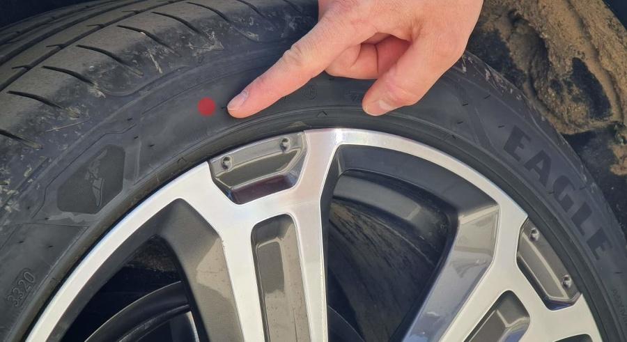 Nové pneumatiky sú odteraz