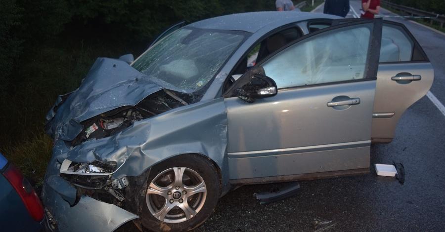 Alkohol u vodičov zistený nebol.