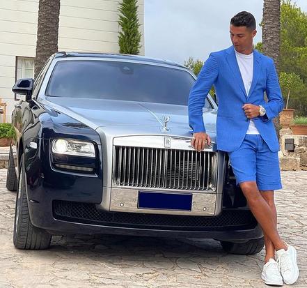 Opustí Juventus? Cristiano Ronaldo