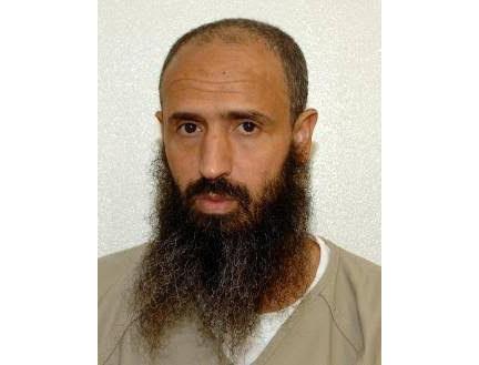 Bidenova administratíva uskutočnila svoj prvý prevoz väzňa z Guantánama.