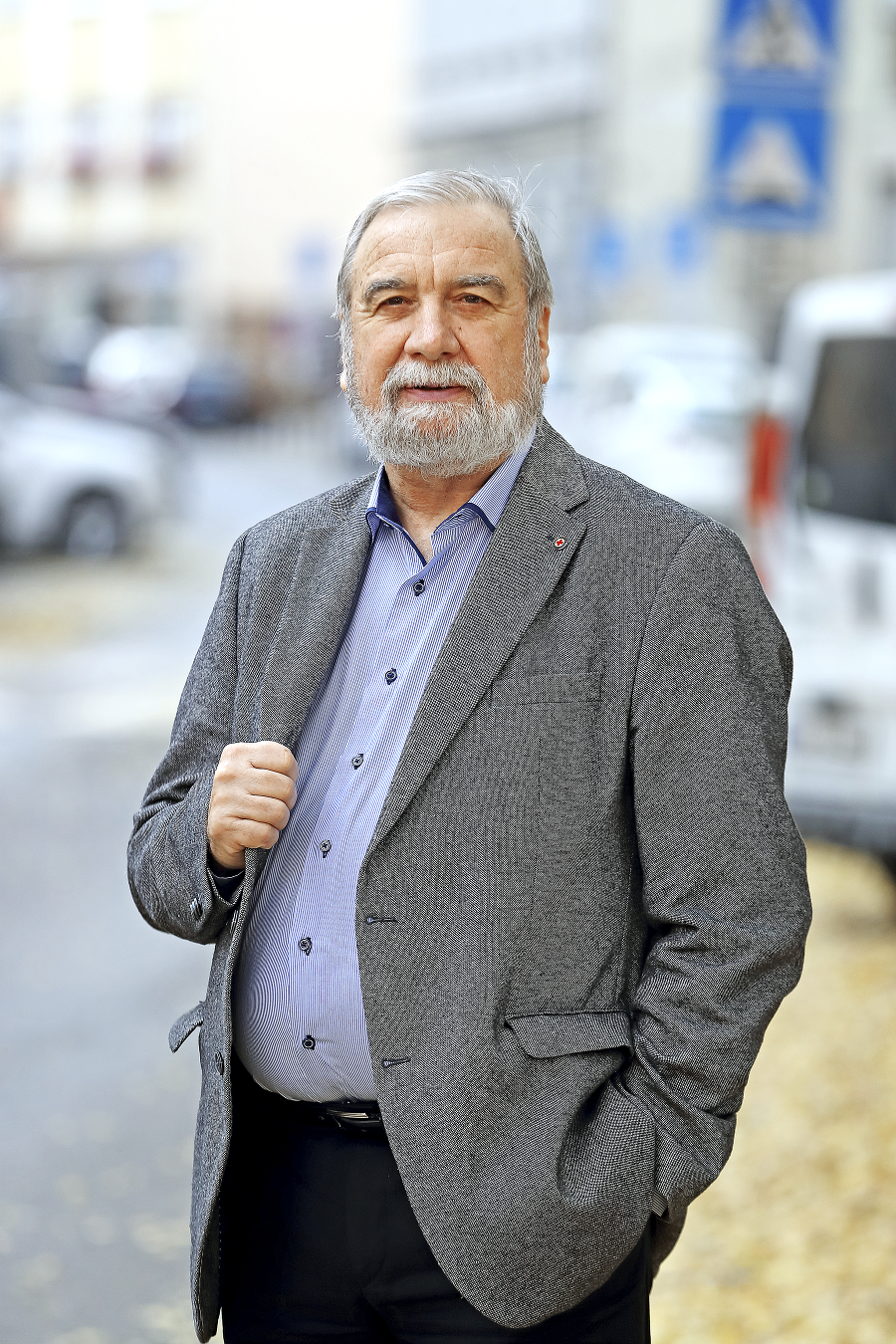 Viliam Dobiáš.