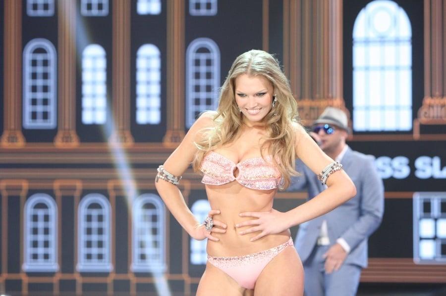 Miss Slovensko 2012 Kristína