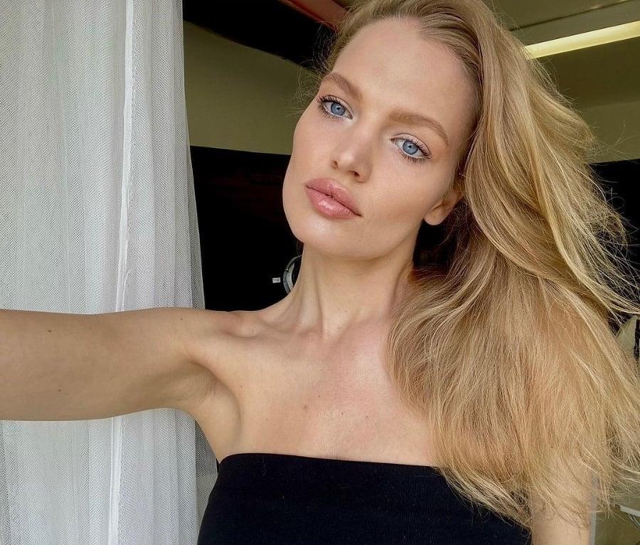 Kristína Krajčírová.