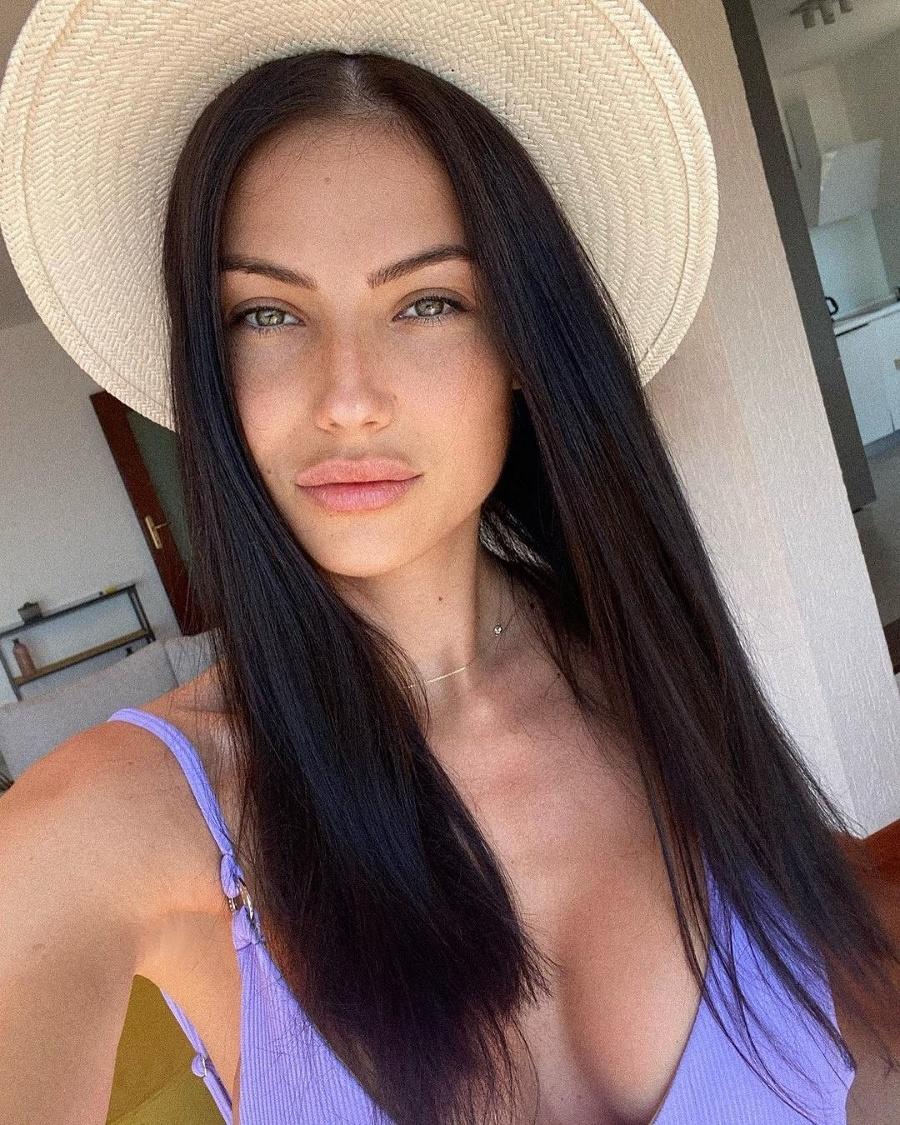 Lenka Petrovičová.