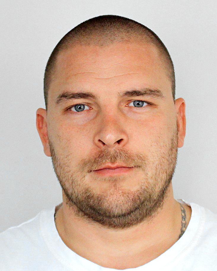 Takáčovec Matej Zeman.