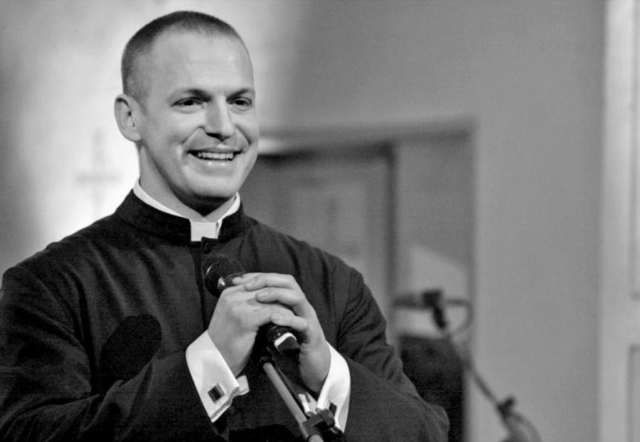 Farár Martin Šafárik: Zneužiť