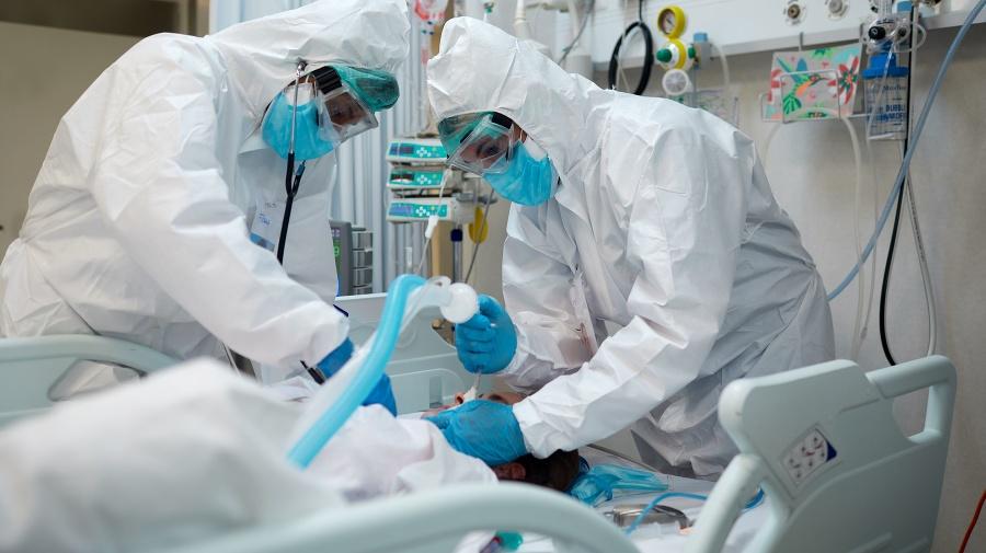 Zamestnancom Národnej zdravotnej služby