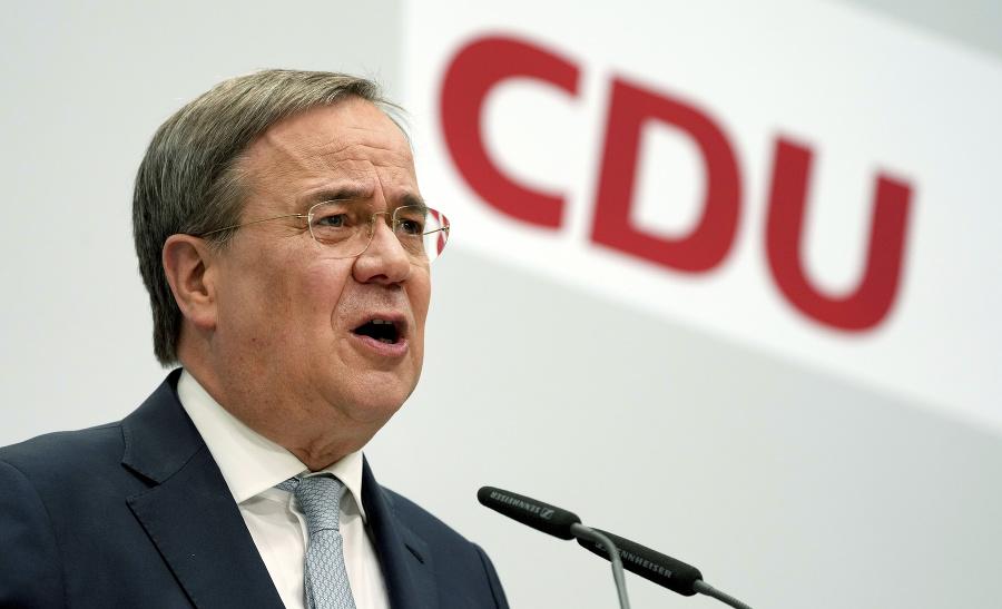 Predseda Nemeckej kresťanskodemokratickej únie