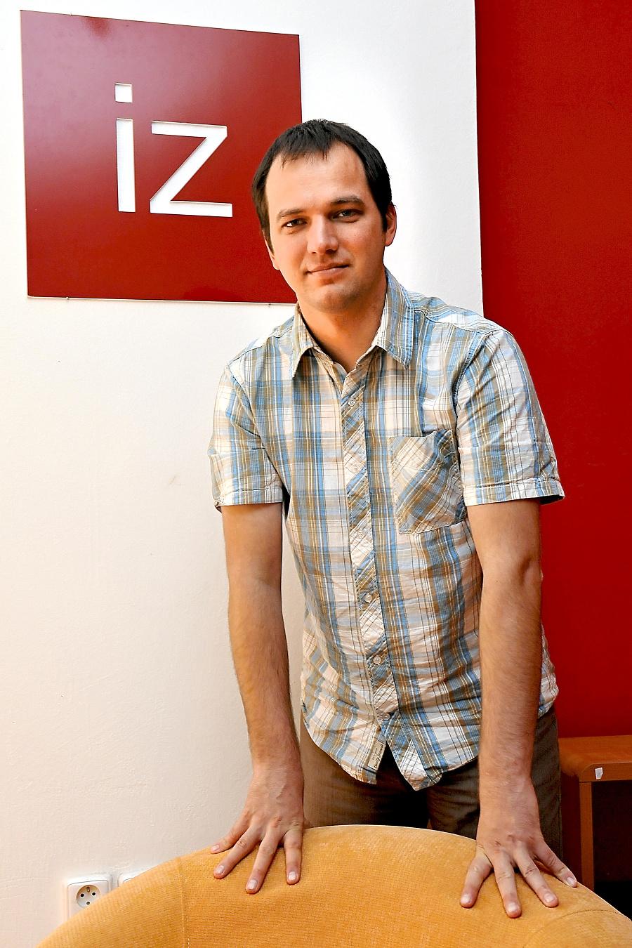 Michal Páleník, Inštitút zamestnanosti