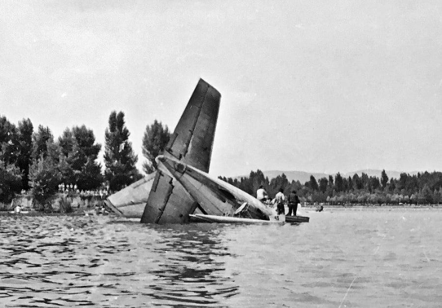 Ku leteckej tragédii došlo pred 45 rokmi po sérii chýb posádky.