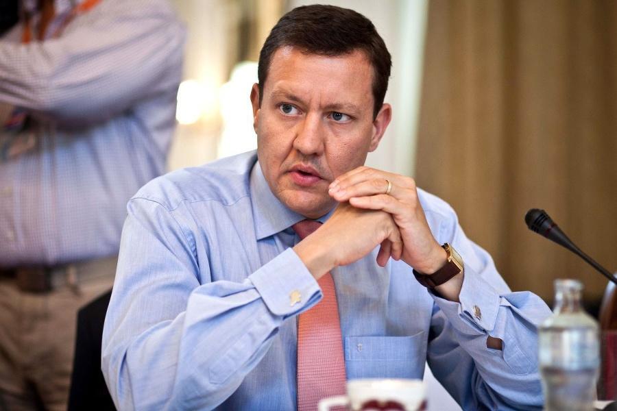 Lipšic považuje väzbu pre  Imreczeho za neopodstatnenú.