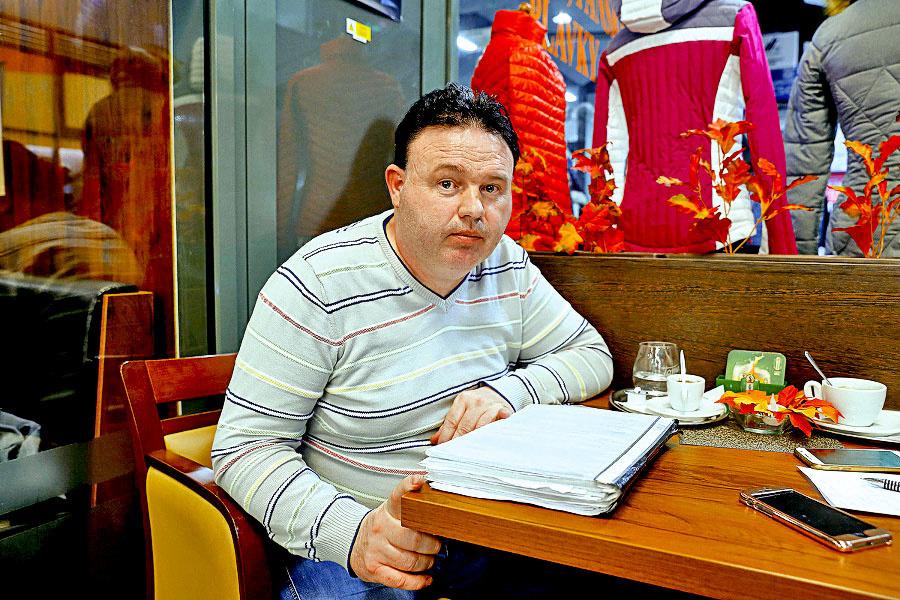 Exmanžela Vlčekovej podozrievajú z úkladnej