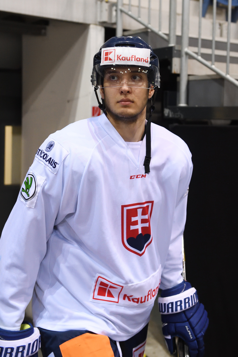 Filip Krivošík.