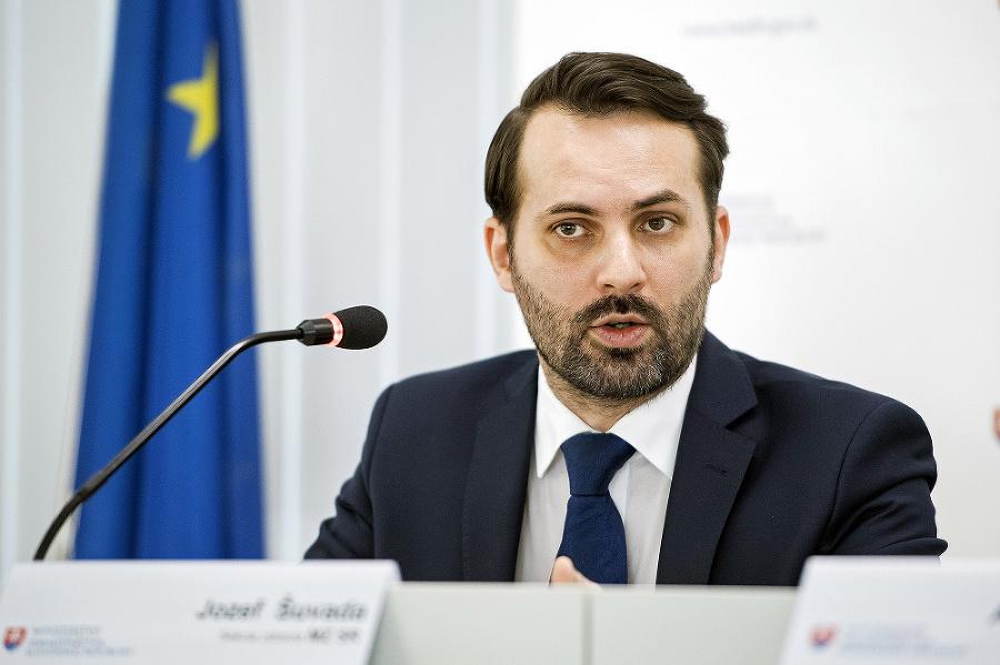 Jozef Šuvada, lekár
