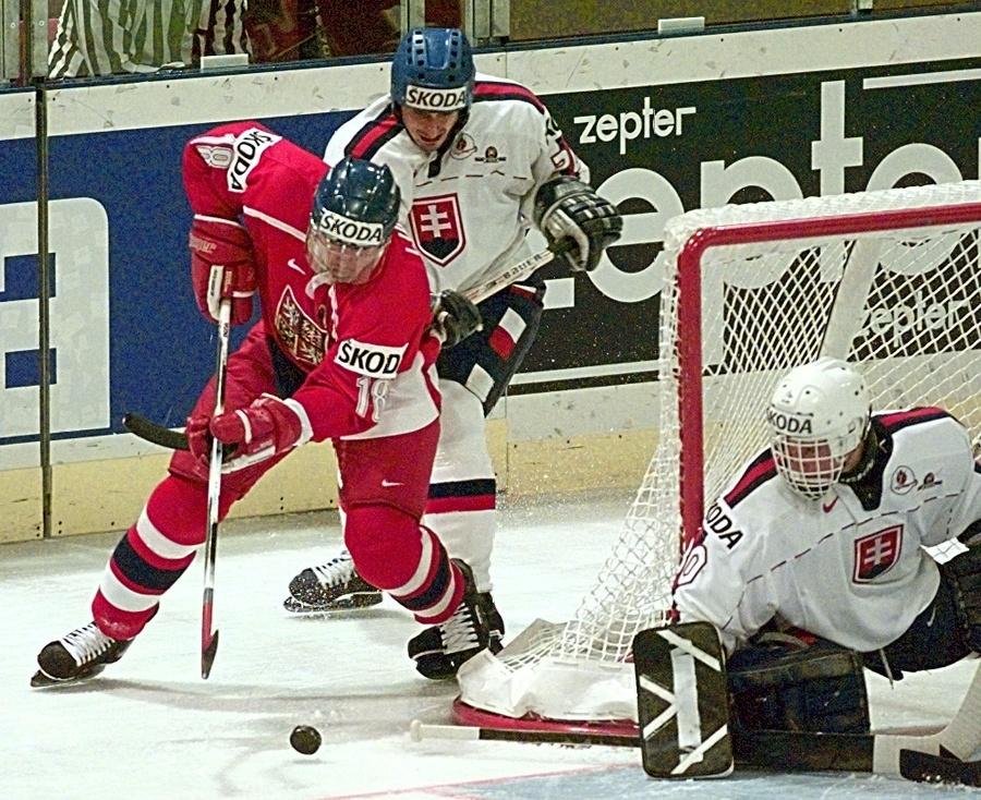 Ladislav Lubina (Česko ,