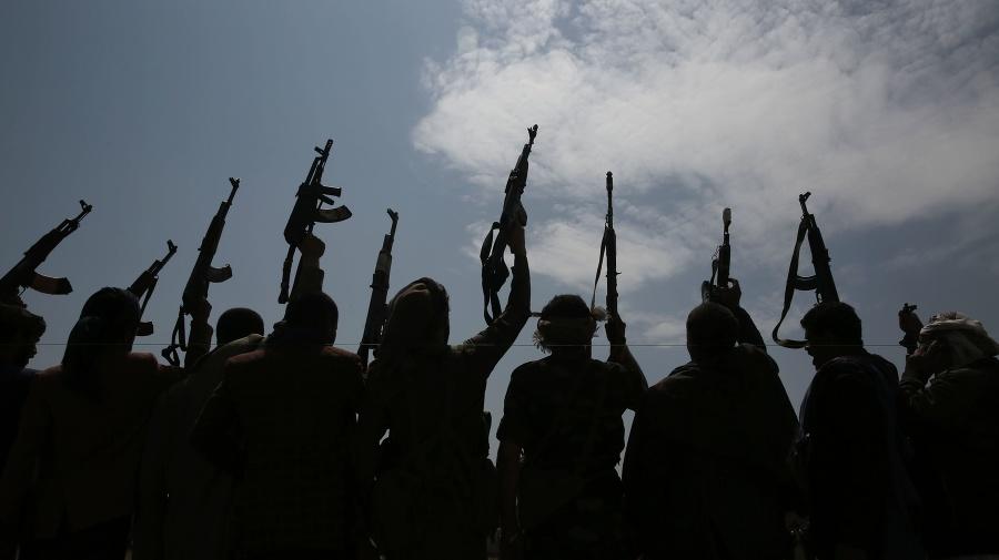 Sieť al-Káida môže z