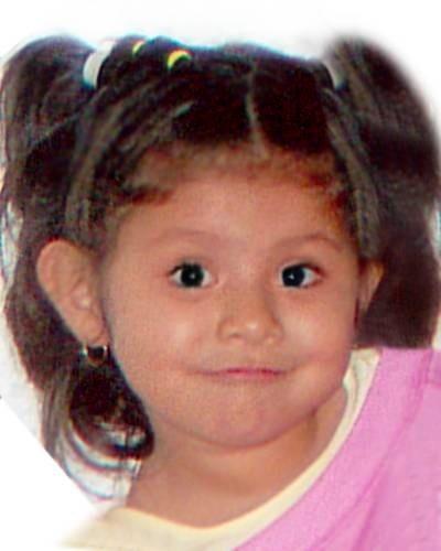 Šesťročnú Jacqueline Hernandezovú údajne uniesol jej otec.