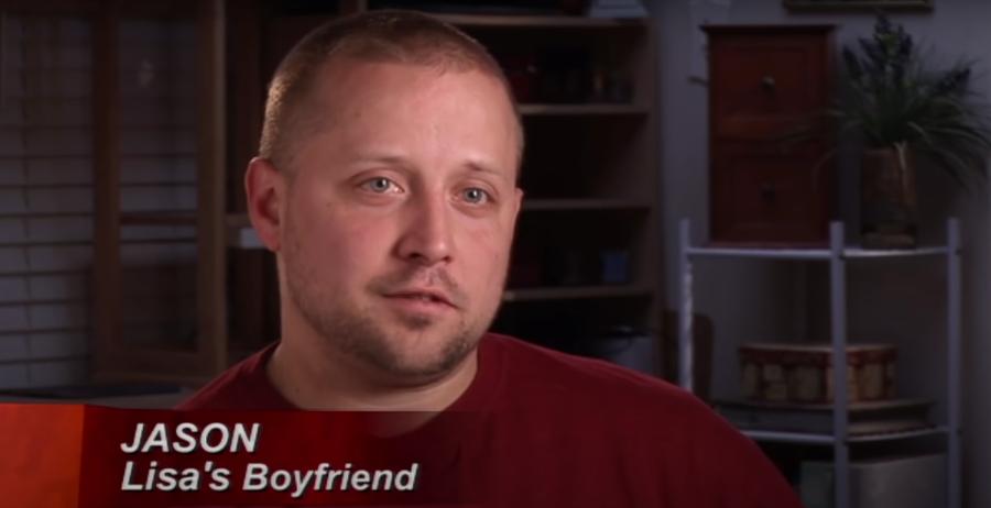Jej manžel Jason bol z celej situácie v obrovskom šoku.