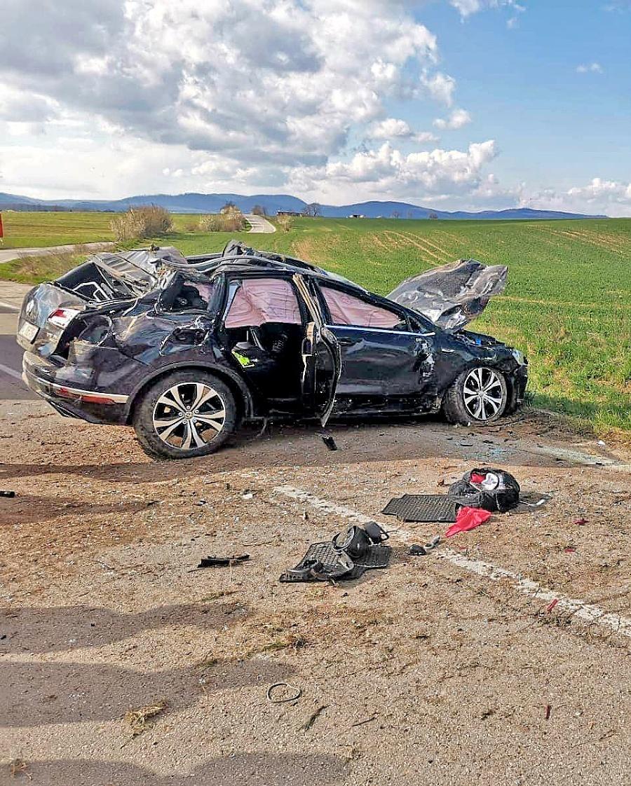 Dopravná nehodovosť na Slovensku