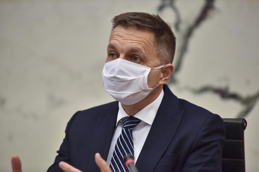 Guvernér Národnej banky Slovenska