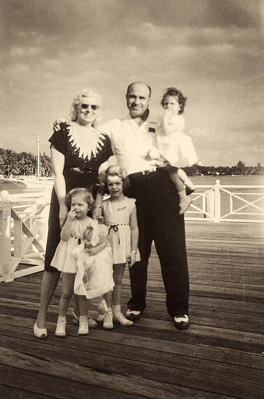 Caponeho posledná fotografia pred smrťou s