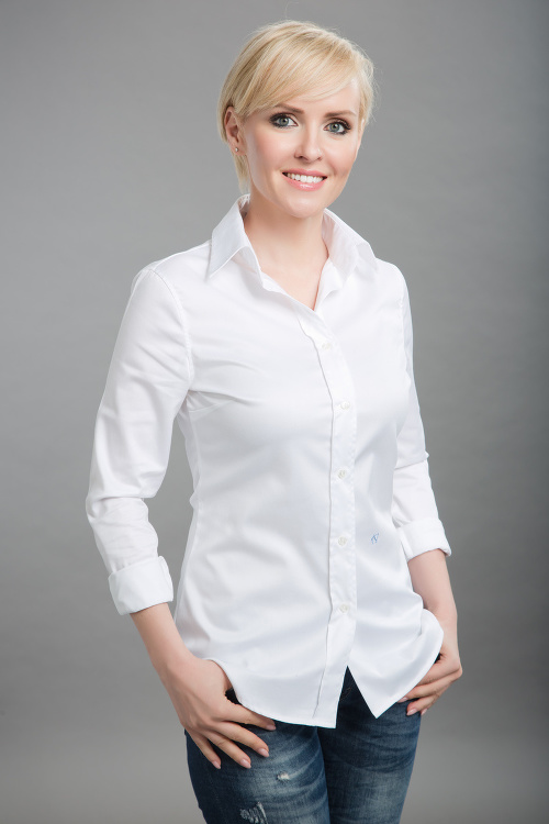 Kveta Horváthová (43)