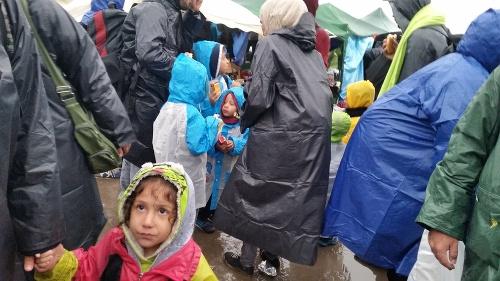 Deti: Statočne zvládajú utrpenie
