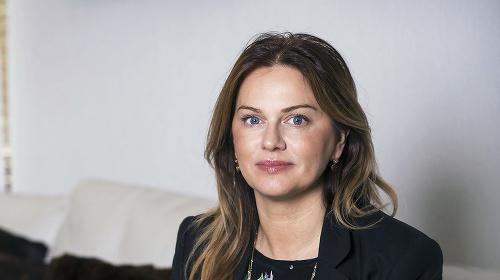 Monika Flašíková-Beňová (47) -