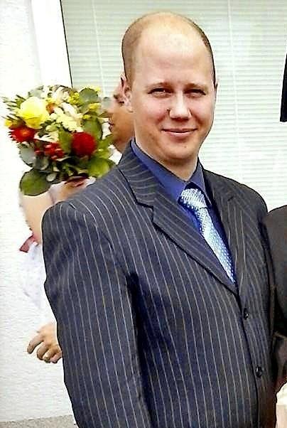 sanitár Lukáš K. (26)