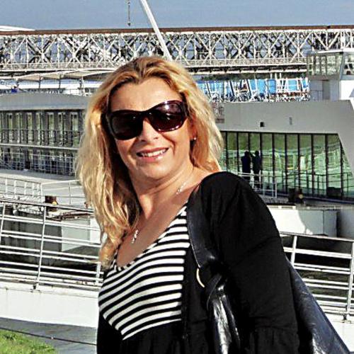 laborantka Ivana K. (49)