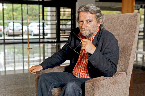 Ján Baránek, politický analytik
