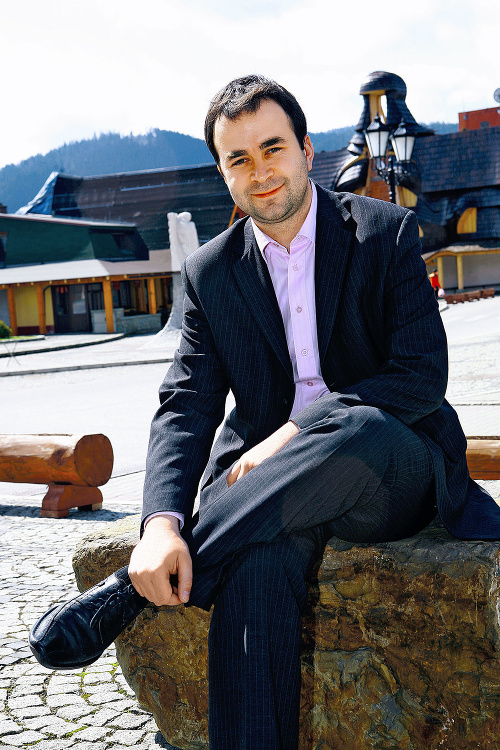 Ján Podmanický - SMER