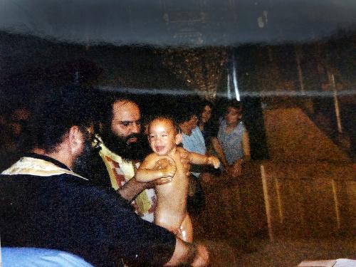 2000 - Malého Nikolausa