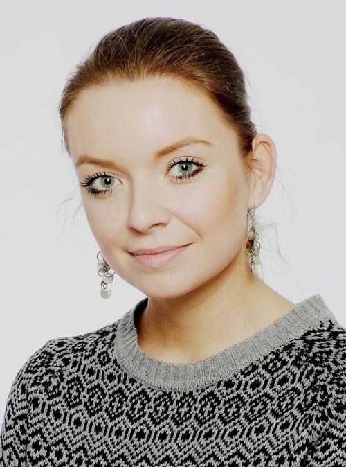 Nikola Richterová, PR Manager