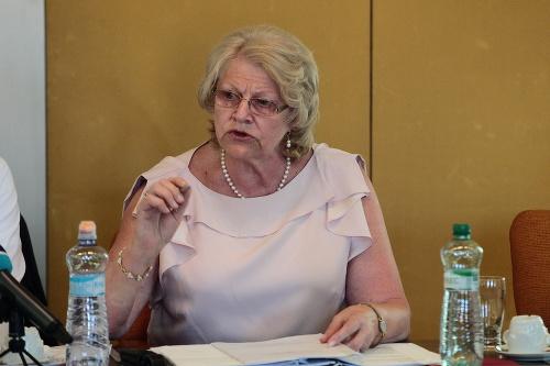 Ombudsmanka pre deti Viera