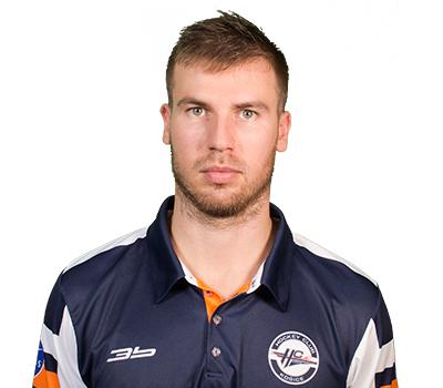 Jakub Suja (31), útočník