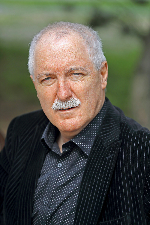Ján Bazovský, dopravný analytik.