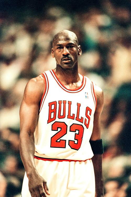 Legenda NBA - Michael