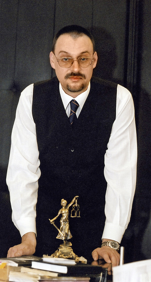 D. Trnka