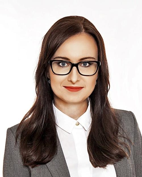 Lucia Kovarovič Makayová, hovorkyňa