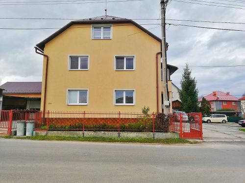 Rodina slovenskej milionárky žije
