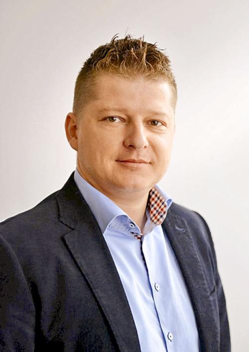 Rastislav Cenký