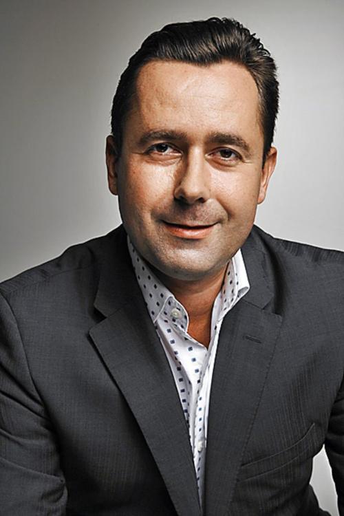 Martin Halas